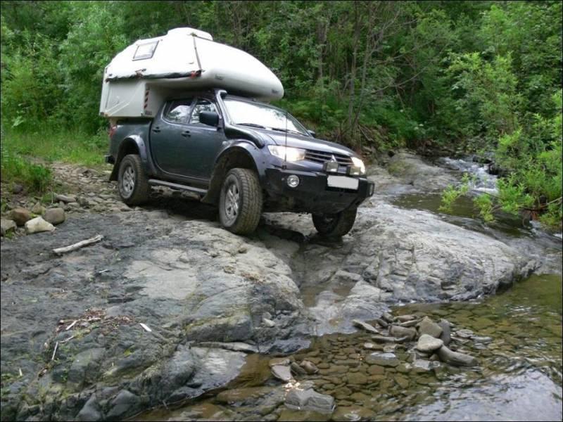 vente cellule amovible pour pickup marseille xplo campers. Black Bedroom Furniture Sets. Home Design Ideas